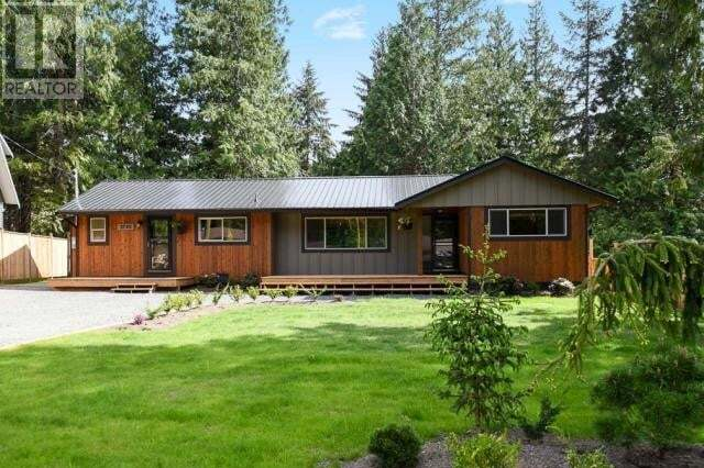 House for sale at 2745 Exeter Pl Courtenay British Columbia - MLS: 468505