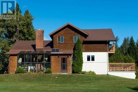 House for sale at 2746 Cassburn Rd Vankleek Hill Ontario - MLS: 1146388