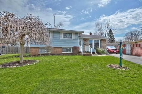 House for sale at 2746 Wedgewood Ct Niagara Falls Ontario - MLS: 30729310