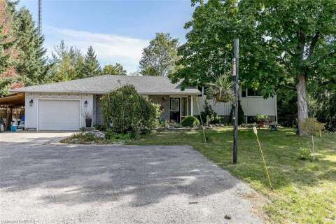 House for sale at 2747 25 Sideroad Rd Innisfil Ontario - MLS: 40024484