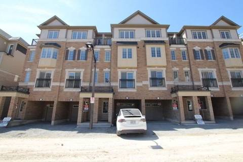 Townhouse for rent at 2747 Deputy Minister Pk Oshawa Ontario - MLS: E4414946