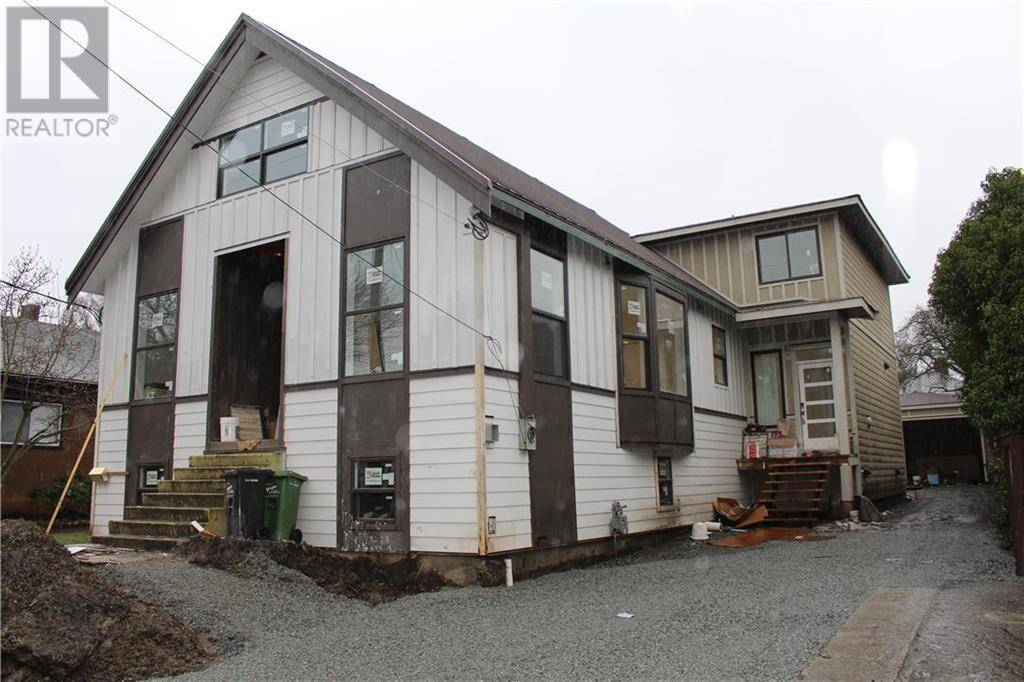 House for sale at 2747 Graham St Victoria British Columbia - MLS: 419653