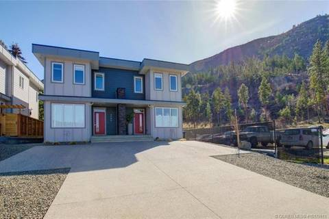 Townhouse for sale at 2747 Hewl Rd West Kelowna British Columbia - MLS: 10179911