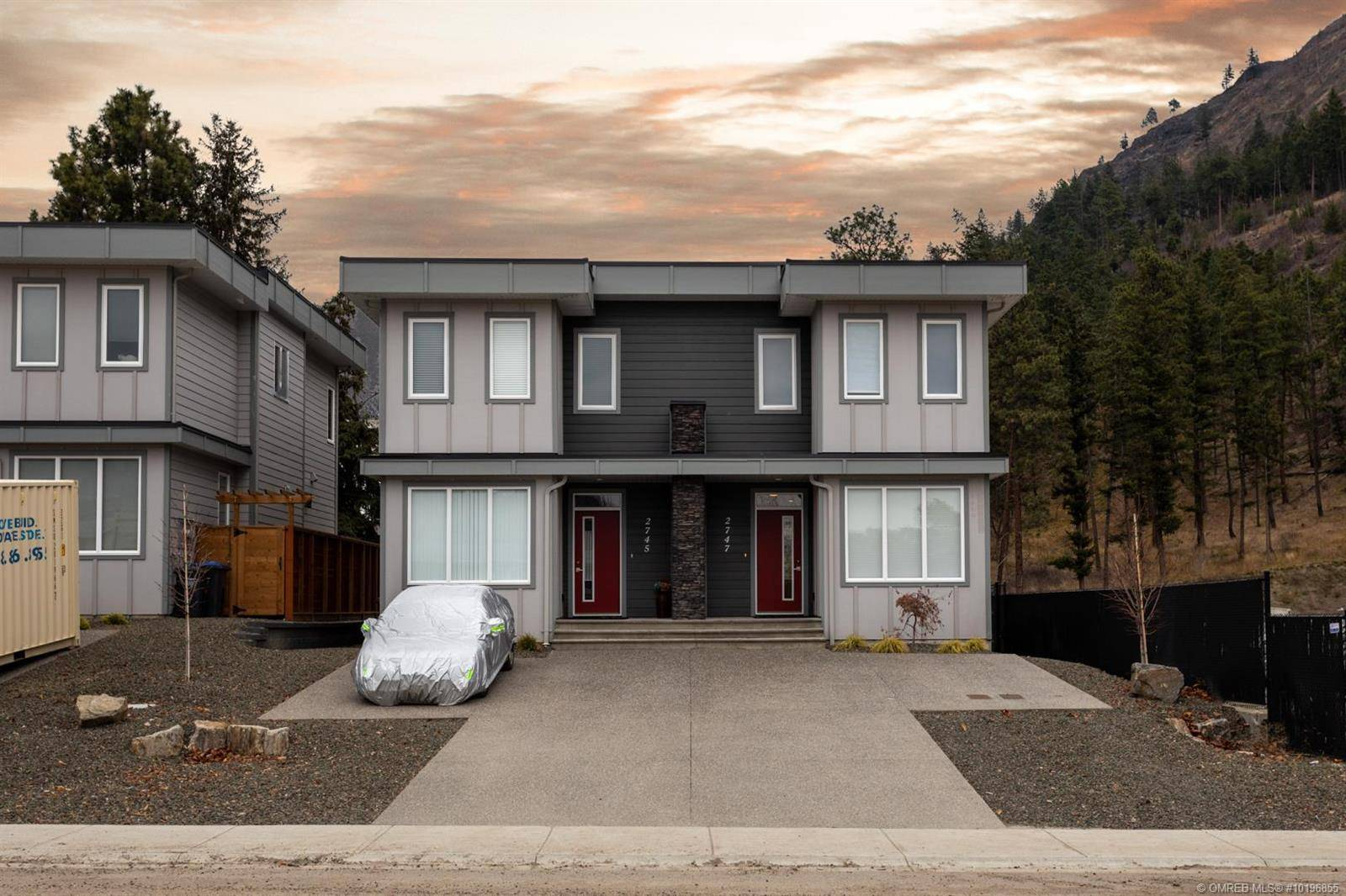Townhouse for sale at 2747 Hewl Rd West Kelowna British Columbia - MLS: 10196855