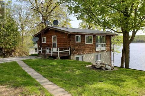 House for sale at 2747 Macgillivray Ln South Frontenac Ontario - MLS: K19003704