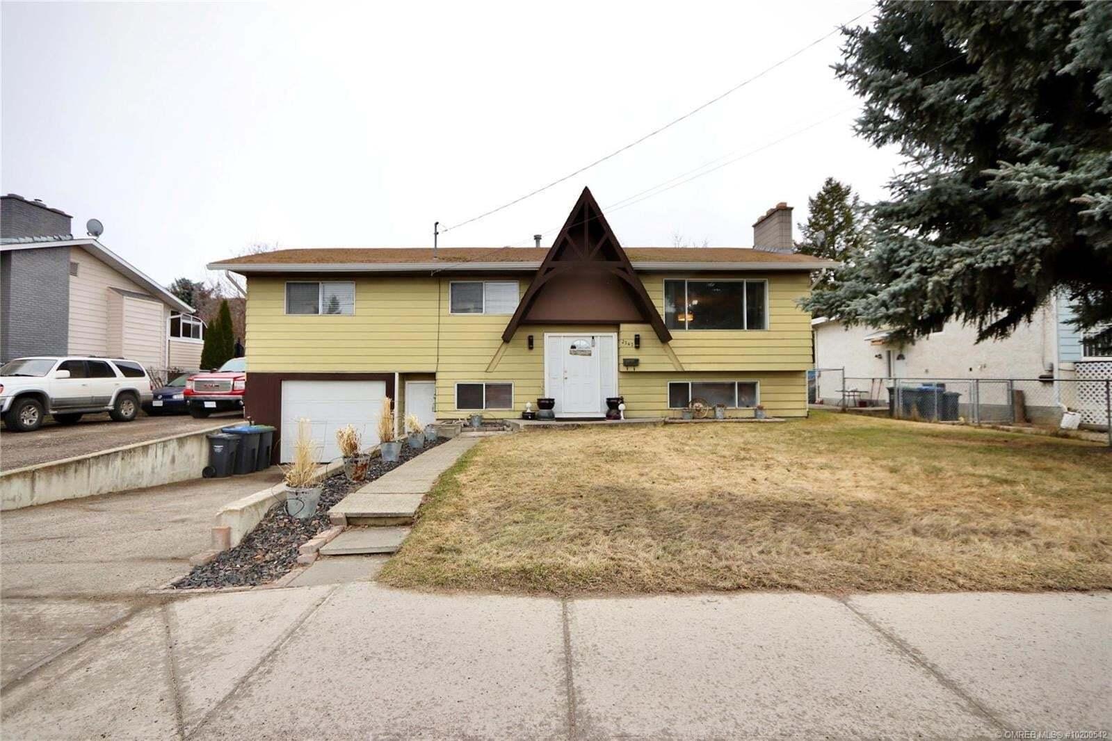 House for sale at 2747 Springfield Rd Kelowna British Columbia - MLS: 10200542