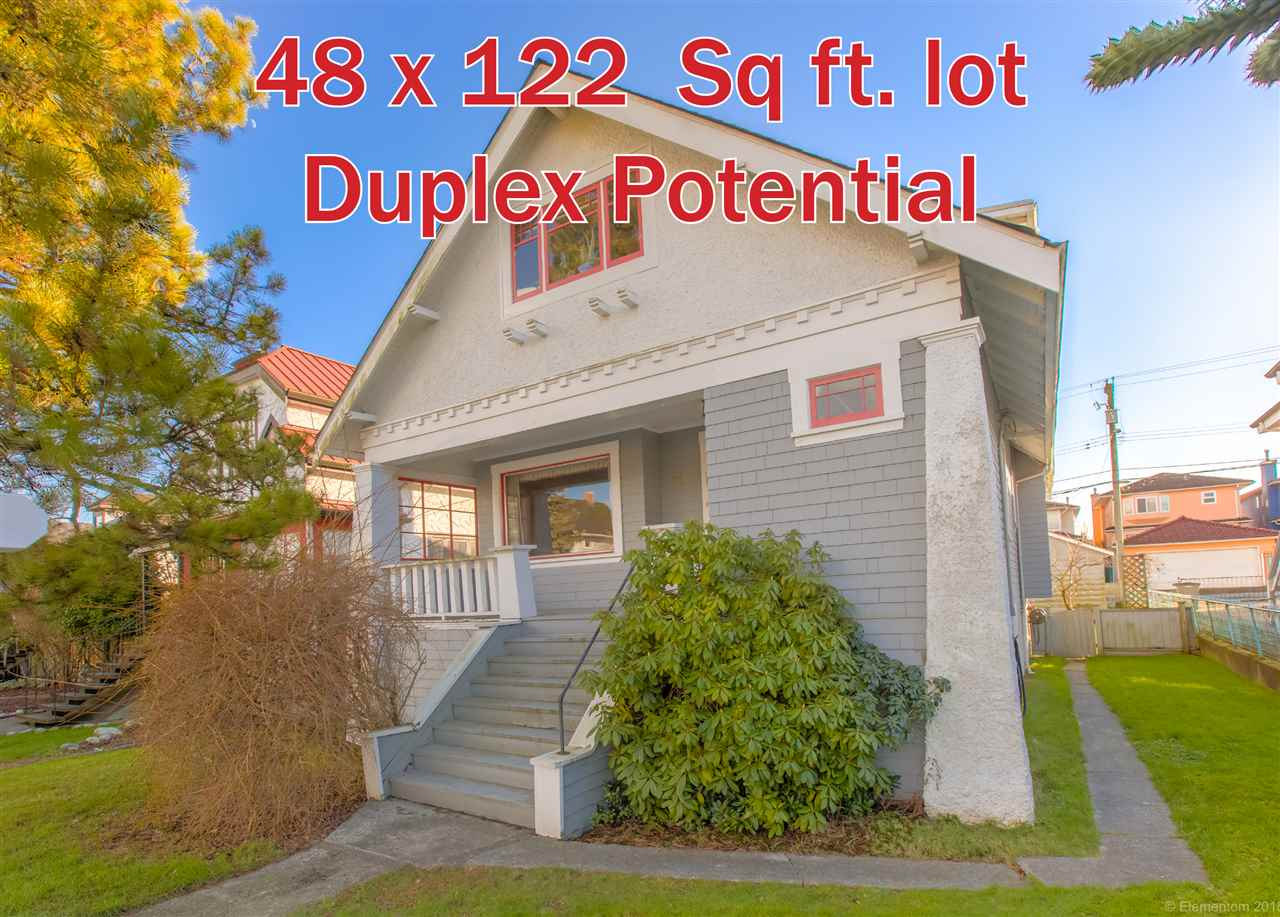 Removed: 2748 Dundas Street, Vancouver, BC - Removed on 2020-03-11 05:33:20