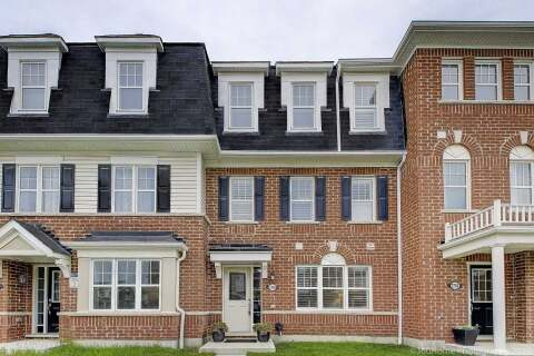 Townhouse for sale at 2748 Sapphire Dr Pickering Ontario - MLS: E4779716