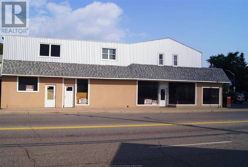 Commercial property for lease at 2748 Seminole  Windsor Ontario - MLS: 19020572