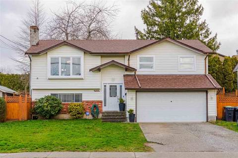 House for sale at 27483 32 Ave Langley British Columbia - MLS: R2444502