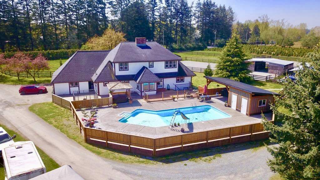 For Sale: 27495 16 Avenue, Langley, BC   4 Bed, 4 Bath House for $1,990,000. See 17 photos!