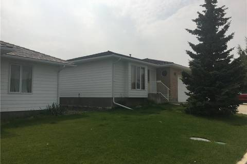 Townhouse for sale at 274 3 St W Unit 2 Cardston Alberta - MLS: LD0148470