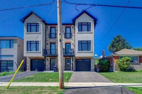 Townhouse for sale at 274 Beta St Toronto Ontario - MLS: W4853277
