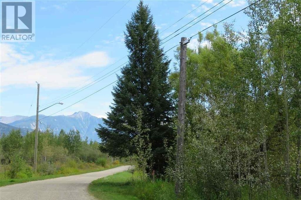 Home for sale at 295 Horseshoe Lake Rd Unit 275 & Mcbride British Columbia - MLS: R2514458