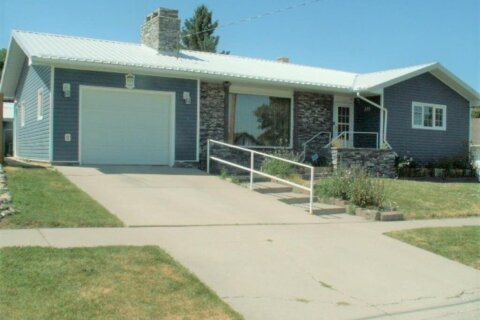 House for sale at 275 2 St Cardston Alberta - MLS: A1020605