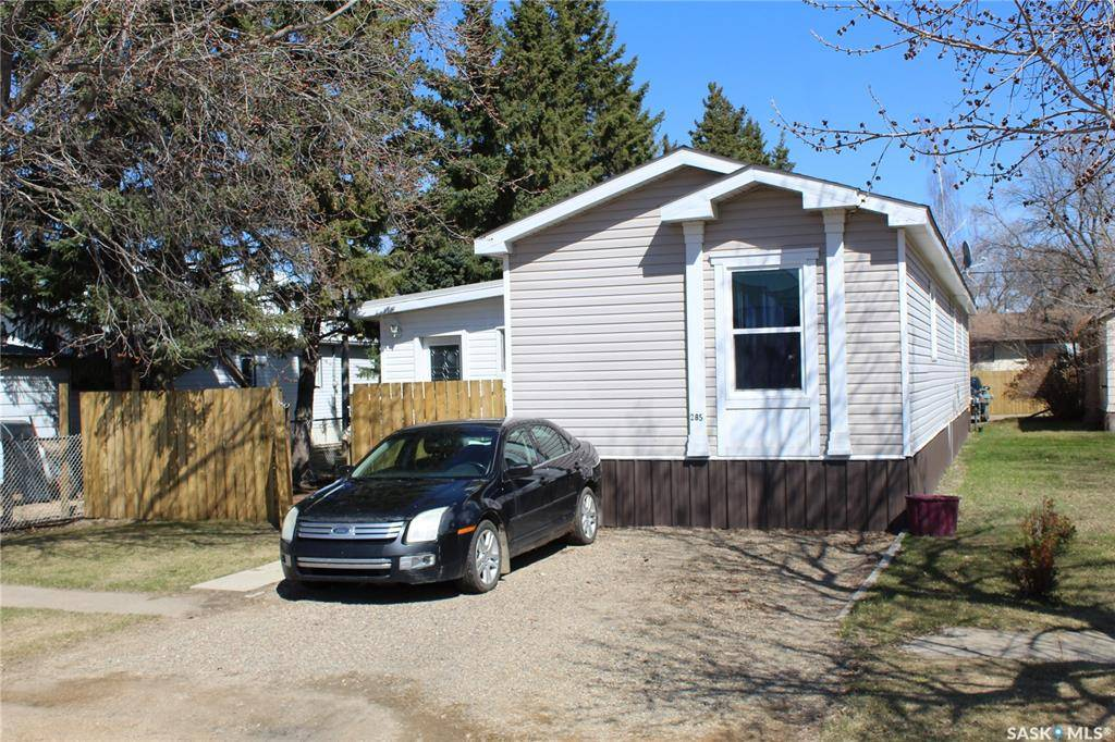 Home for sale at 285 1st Ave W Unit 275 Englefeld Saskatchewan - MLS: SK793690