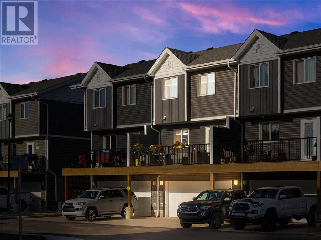 Townhouse for sale at 401 Athabasca Ave Unit 275 Fort Mcmurray Alberta - MLS: fm0177575
