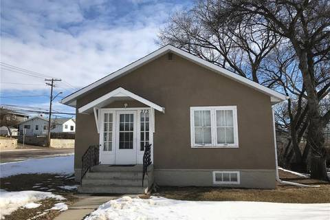 House for sale at 275 4th Ave NW Swift Current Saskatchewan - MLS: SK800294