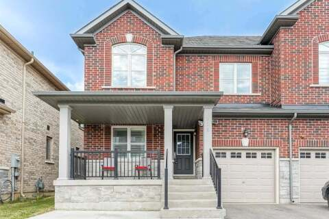 Townhouse for sale at 275 Andrews Tr Milton Ontario - MLS: W4825151