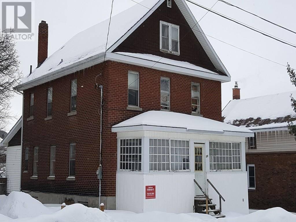 Townhouse for sale at 275 Bloor  Sudbury Ontario - MLS: 2067553