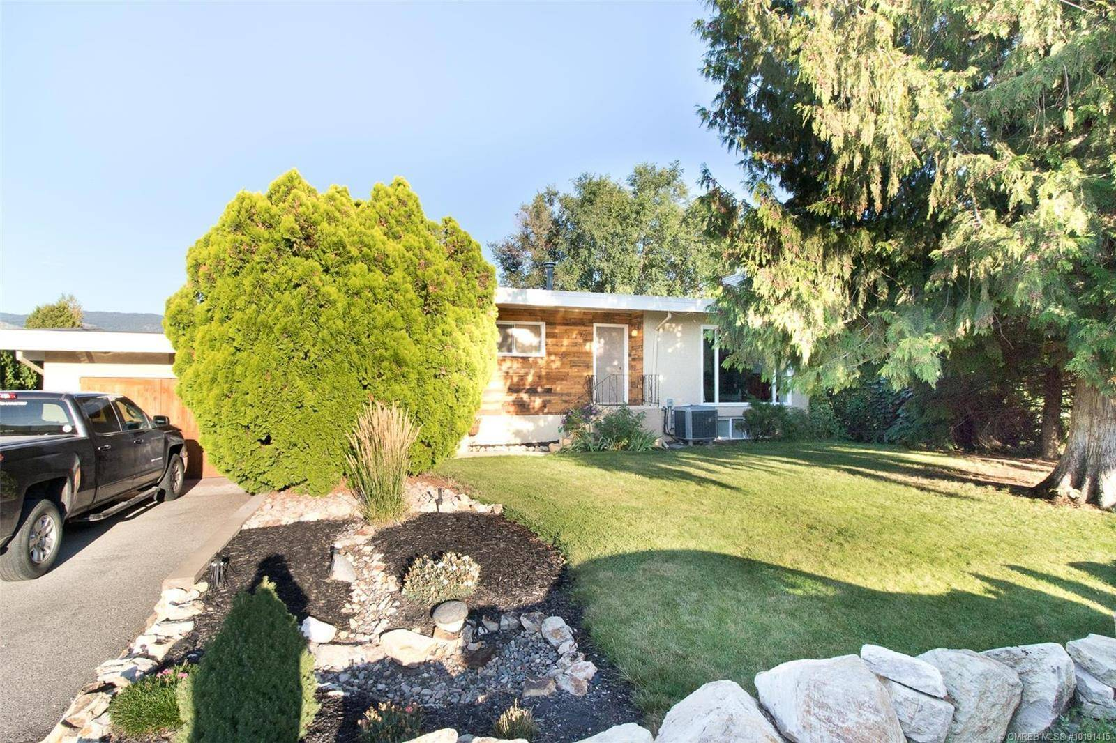 House for sale at 275 Bryden Rd Kelowna Bc British Columbia - MLS: 10191415