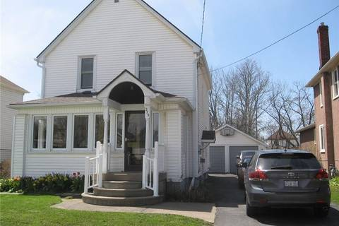 House for sale at 275 Burgar St Welland Ontario - MLS: 30732439