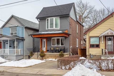 House for sale at 275 Cedarvale Ave Toronto Ontario - MLS: E4694334