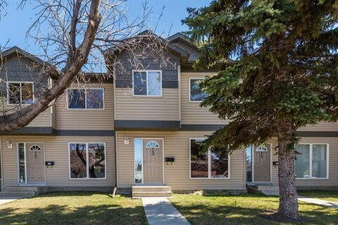 Townhouse for sale at 275 Columbia Blvd W Lethbridge Alberta - MLS: A1046472