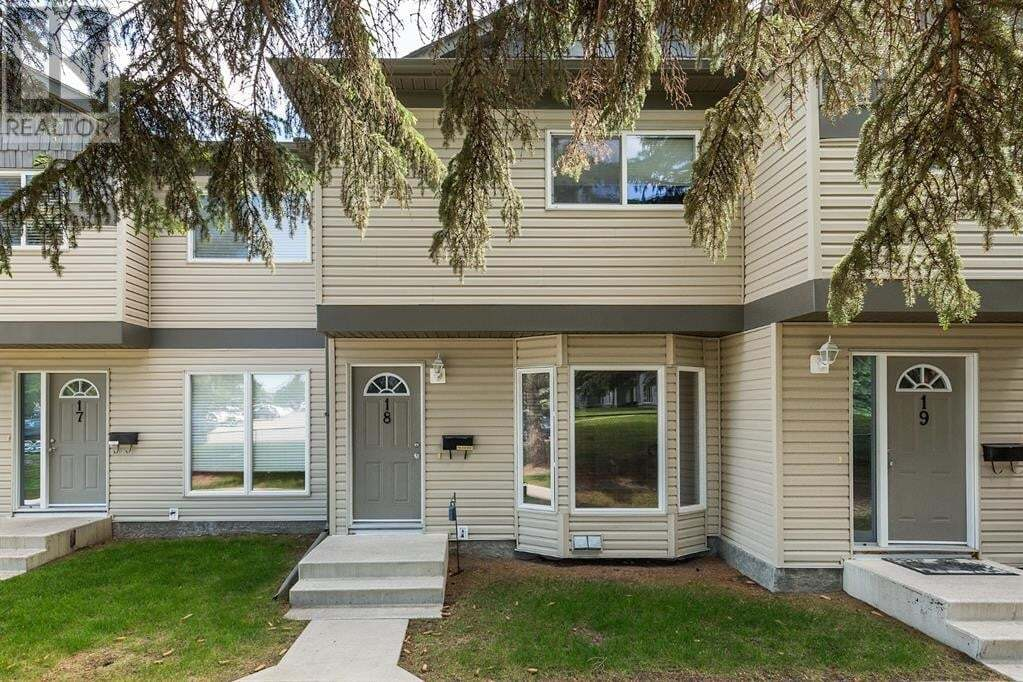 Townhouse for sale at 275 Columbia Blvd West Lethbridge Alberta - MLS: LD0191843