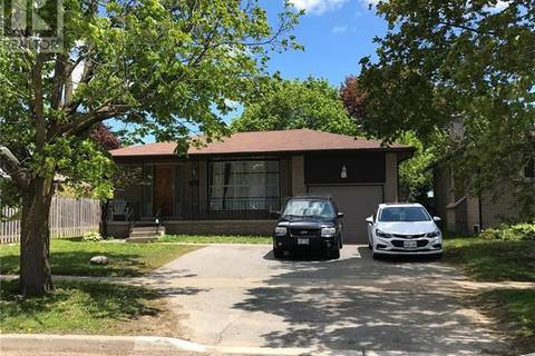 House for sale at 275 Cook St Barrie Ontario - MLS: 30737212