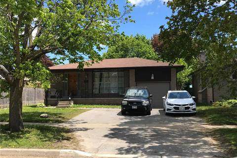 House for sale at 275 Cook St Barrie Ontario - MLS: S4535254