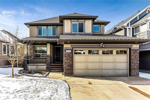 House for sale at 275 Coopers Hill(s) Southwest Airdrie Alberta - MLS: C4289675
