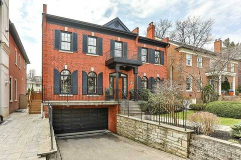 House for rent at 275 Dawlish Ave Toronto Ontario - MLS: C4428008