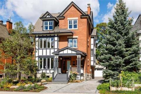 House for sale at 275 First Ave Ottawa Ontario - MLS: 1208535