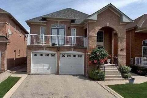 House for sale at 275 Forest Fountain Dr Vaughan Ontario - MLS: N4774016