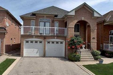 House for sale at 275 Forest Fountain Dr Vaughan Ontario - MLS: N4680233