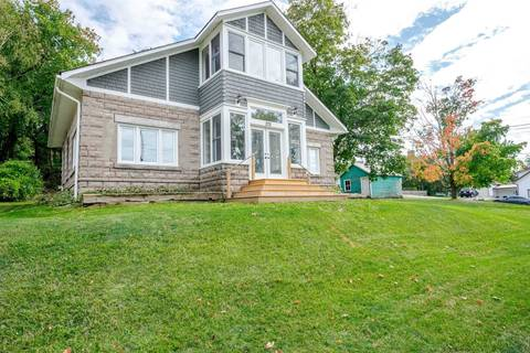House for sale at 275 Front St Trent Hills Ontario - MLS: X4664879
