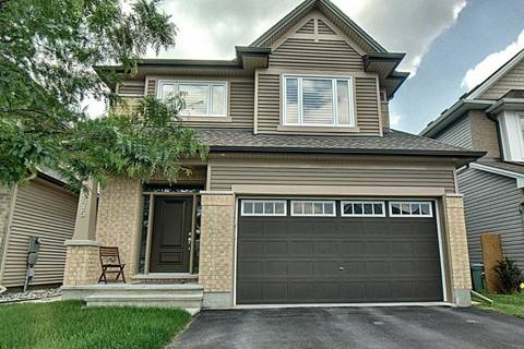 House for sale at 275 Gracewood Cres Gloucester Ontario - MLS: 1159992