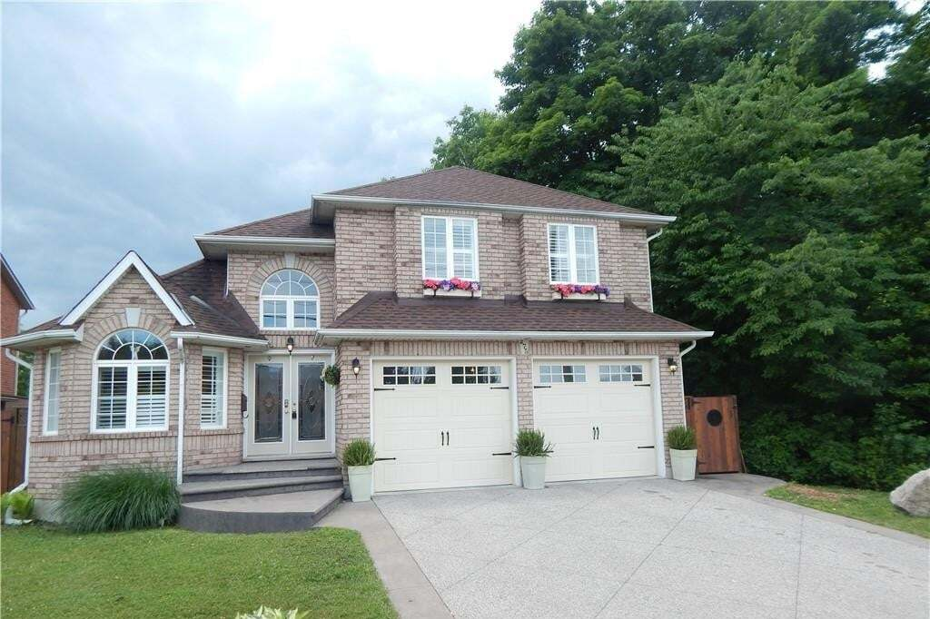 House for sale at 275 Highland Rd W Stoney Creek Ontario - MLS: H4081620