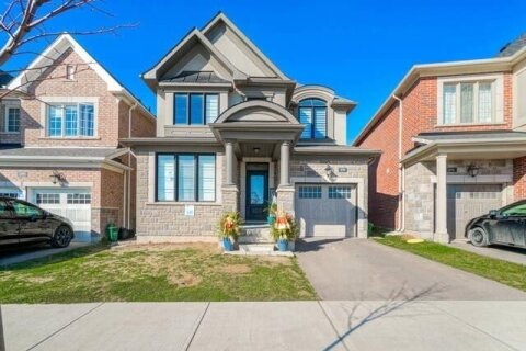 House for sale at 275 Ironside Dr Oakville Ontario - MLS: W4983204