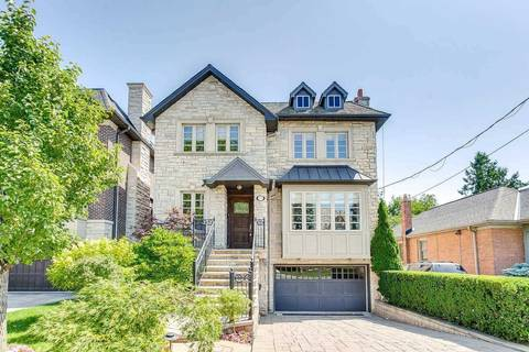 House for sale at 275 Joicey Blvd Toronto Ontario - MLS: C4538199