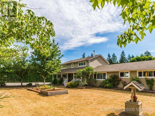 House for sale at 275 Kendon Dr Qualicum Beach British Columbia - MLS: 466649