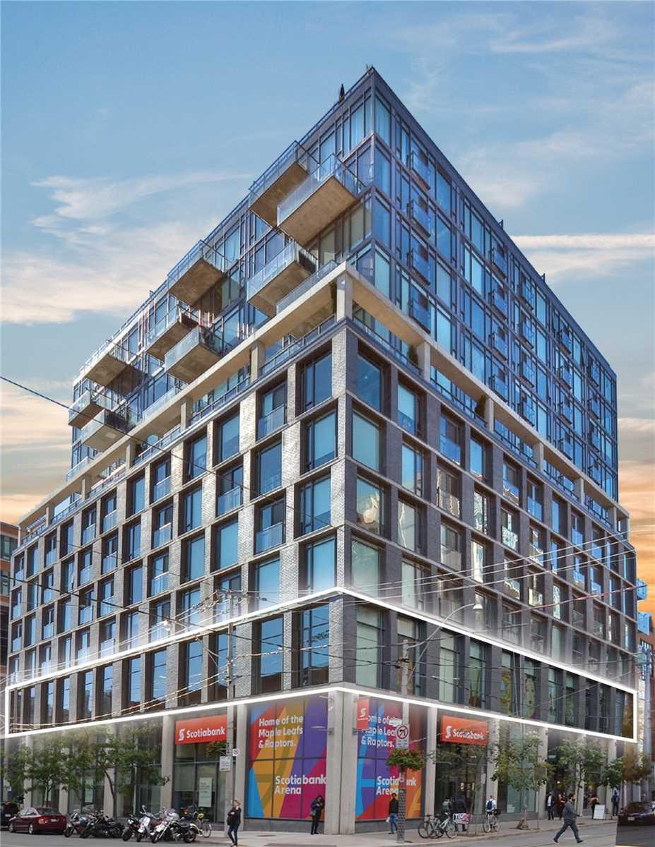 East Lofts Condos: 275 King Street East, Toronto, ON