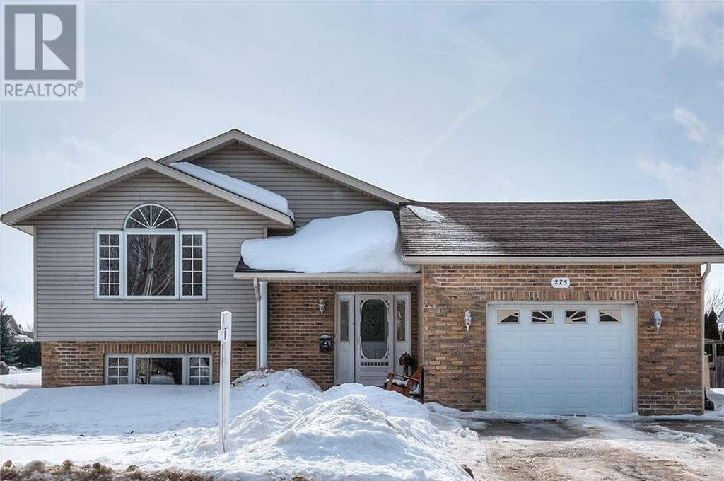 House for sale at 275 London Rd Mount Forest Ontario - MLS: 30793152