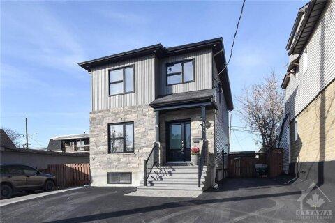 House for sale at 275 Montfort St Ottawa Ontario - MLS: 1217445