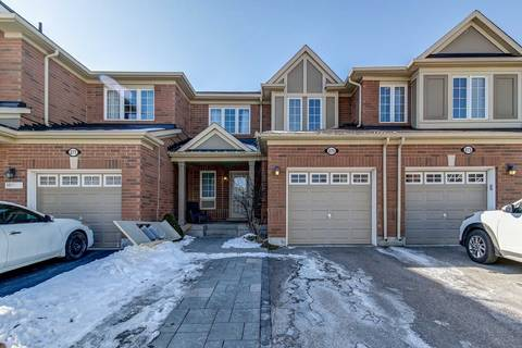Townhouse for sale at 275 Mortimer Cres Milton Ontario - MLS: W4698557