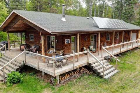 House for sale at 275 Old Barry's Bay Rd Combermere Ontario - MLS: 1210645