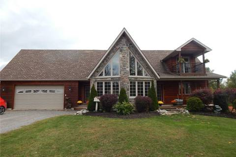 House for sale at 275 Packer Rd Alnwick/haldimand Ontario - MLS: X4641781