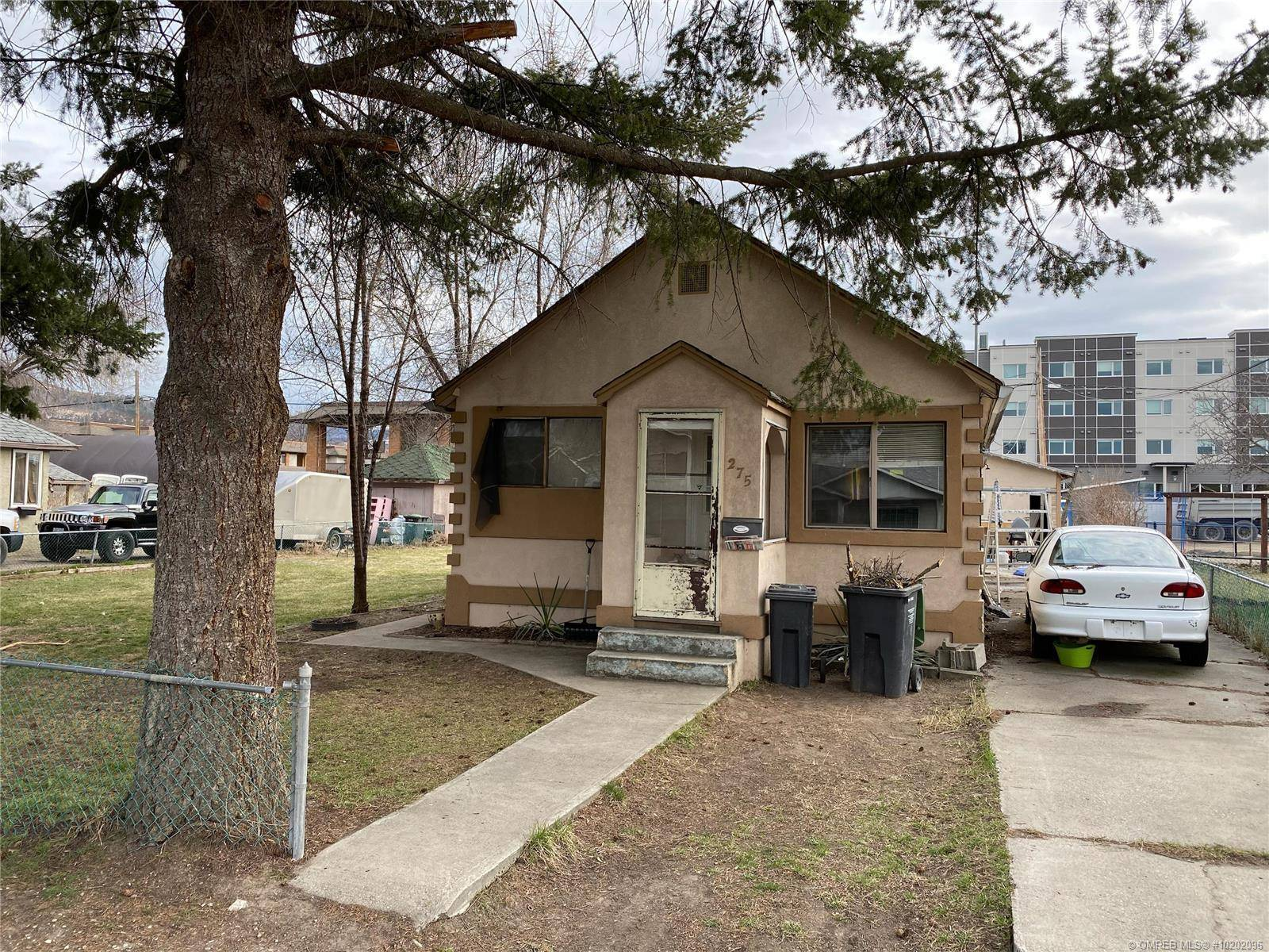 House for sale at 275 Ponto Rd Kelowna British Columbia - MLS: 10202096