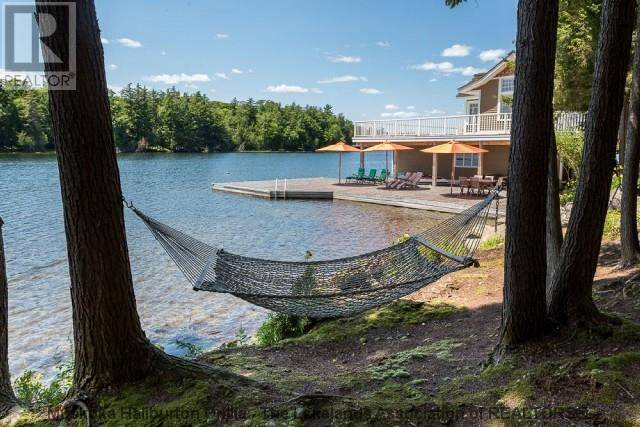 House for sale at 275 Riverdale Rd Muskoka Lakes Ontario - MLS: 205360